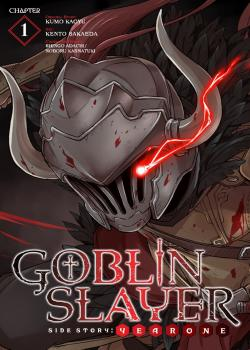 Goblin Slayer: Year One