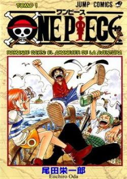 One Piece (full color)